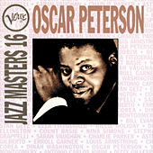 Verve Jazz Masters 16 by Oscar Peterson