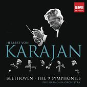 Beethoven: The 9 Symphonies by Various Artists