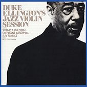Jazz Violin Sessions by Duke Ellington