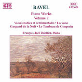 Piano Works Vol. 2 by Maurice Ravel