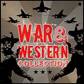 War & Western Collection by 101 Strings Orchestra