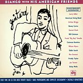 Django With His American Friends by Django Reinhardt