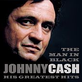 The Man In Black: His Greatest Hits by Johnny Cash