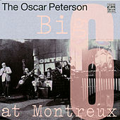 At The Montreux Jazz Festival 1975 by Oscar Peterson