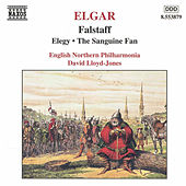 Falstaff / Elegy / The Sanguine Fan by Edward Elgar