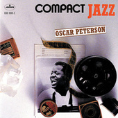 Compact Jazz by Oscar Peterson