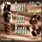 22 Original Big Band Recordings by Various Artists