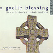 A Gaelic Blessing by Various Artists