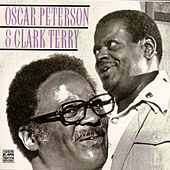 Oscar Peterson & Clark Terry by Oscar Peterson