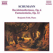 Davidsbundlertanze Fantasiestucke by Robert Schumann