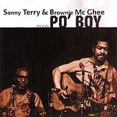 Po'boy by Brownie McGhee
