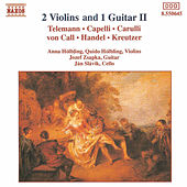 Two Violins and One Guitar Vol. 2 by Various Artists