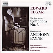 Symphony No. 3 by Edward Elgar