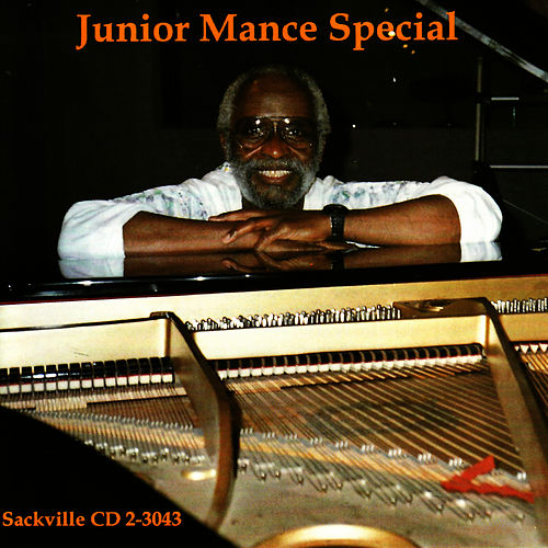 Junior Mance The Good Life