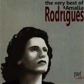The Very Best Of Amalia Rodrigues von Amalia Rodrigues