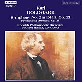 Symphony No. 2 by Karl Goldmark