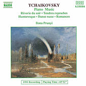 Piano Music by Pyotr Ilyich Tchaikovsky