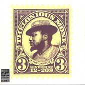 The Unique Thelonious Monk by Thelonious Monk