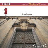 Mozart: The Symphonies, Vol.2 by Academy of St. Martin in the Field
