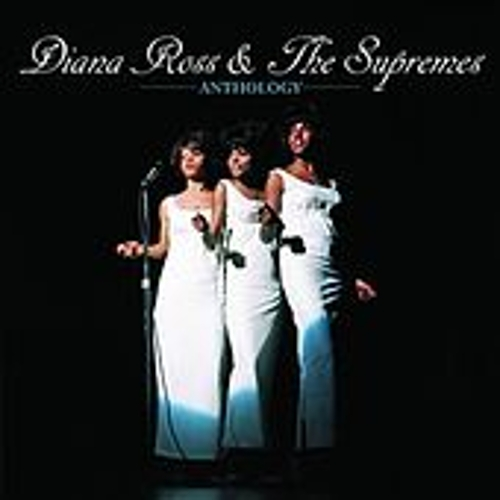 Anthology (2001) by The Supremes