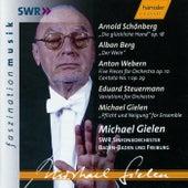 Arnold Schönberg: