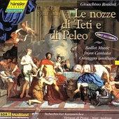 G. Rossini: Le nozze di Teti e di Peleo by Tschechischer Kammerchor Virtuosi di Praga