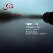Sibelius: Symphony No. 2 by London Symphony Orchestra