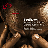 Beethoven: Symphony No. 3 'Erocia' (US Version) by London Symphony Orchestra