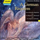 A German Requiem by Gächinger Kantorei Stuttgart