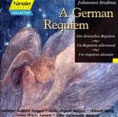 A German Requiem by Gächinger Kantorei Stuttgart