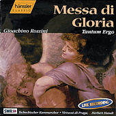 Messa di Gloria - Tantum ergo by Gioachino Rossini