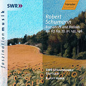 Robert Schumann: Romances and Ballads op. 67, 69, 75, 91, 145, 146 by SWR Vokalensemble Stuttgart