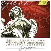 Bach: Weihnachts Oratorium Highlights by Gachinger Kantorei Stuttgart