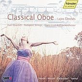 Classical Oboe by Lajos Lencses