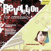 Revolution for Cembalo by Various Artists