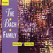 The Bach Family by The Bach Ensemble