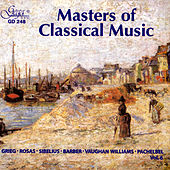 Masters Of Classical Music, Vol. 6 by Various Artists