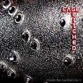 Cage Glitched: Music For Carillon No.1 by John Cage