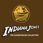 Indiana Jones and the Kingdom of the Crystal Skull by John Williams