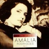 The Art Of Amália Rodrigues Vol. I von Amalia Rodrigues