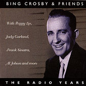 Radio Years by Bing Crosby