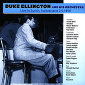 Live In Zurich, Switzerland May 2.1950 by Duke Ellington