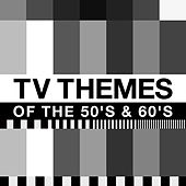 TV Themes of the 50's & 60's by 101 Strings Orchestra