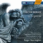 Berlioz: Requiem op. 5 - Grand messe des morts - SACD by Toby Spence