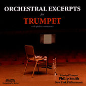 Orchestral Excerpts for Trumpet by Philip Smith