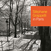 Jazz In Paris: Stephane Grappelli Quartet Vol. 1 by Oscar Peterson