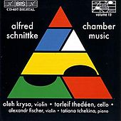 SCHNITTKE: Chamber Music by Various Artists
