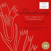 Tchaikovsky: Symphony No. 6 by Konstantin Ivanov