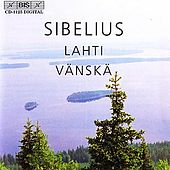 SIBELIUS: The Swan of Tupnella / Tapiola by Osmo Vanska