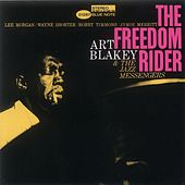 The Freedom Rider by Art Blakey